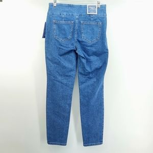 Charter Club Jeans - 🐾Charter Club Pull On Skinny Leg Ankle Pants Blue